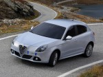 Alfa Romeo Giulietta Sportiva 2014 Photo 28