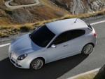 Alfa Romeo Giulietta Sportiva 2014 Photo 29