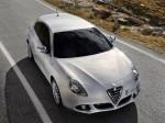 Alfa Romeo Giulietta Sportiva 2014 Photo 30