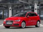 Audi A3 Sportback e-Tron 2014 Photo 01