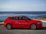 Audi A3 Sportback e-Tron 2014 Photo 02