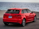 Audi A3 Sportback e-Tron 2014 Photo 04