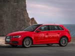 Audi A3 Sportback e-Tron 2014 Photo 05