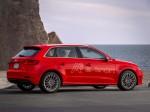 Audi A3 Sportback e-Tron 2014 Photo 06