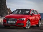 Audi A3 Sportback e-Tron 2014 Photo 08