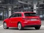 Audi A3 Sportback e-Tron 2014 Photo 09