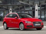 Audi A3 Sportback e-Tron 2014 Photo 15