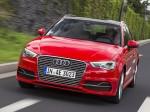 Audi A3 Sportback e-Tron 2014 Photo 16
