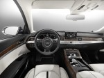 Audi A8l W12 Quattro Exclusive D4 2014 Photo 01