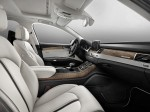 Audi A8l W12 Quattro Exclusive D4 2014 Photo 02
