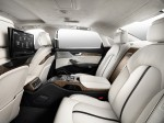 Audi A8l W12 Quattro Exclusive D4 2014 Photo 03