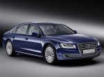 Audi A8l W12 Quattro Exclusive D4 2014 Photo 05