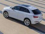 Audi Q3 2.0 TFSI Quattro USA 2014 Photo 01