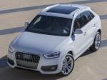 Audi Q3 2.0 TFSI Quattro USA 2014 Photo 03