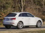 Audi Q3 2.0 TFSI Quattro USA 2014 Photo 08