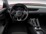 Audi Sport Quattro Laserlight Concept 2014 Photo 01