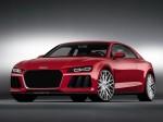 Audi Sport Quattro Laserlight Concept 2014 Photo 04