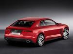 Audi Sport Quattro Laserlight Concept 2014 Photo 05