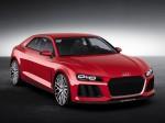 Audi Sport Quattro Laserlight Concept 2014 Photo 07
