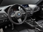 BMW M235i Coupe M Performance Accessories F22 2014 Photo 02