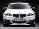 BMW M235i Coupe M Performance Accessories F22 2014 Photo 06