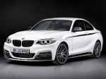 BMW M235i Coupe M Performance Accessories F22 2014 Photo 08
