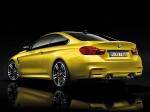 BMW M4 F32 2014 Photo 14