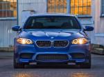 BMW M5 F10 USA 2014 Photo 01