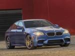BMW M5 F10 USA 2014 Photo 02