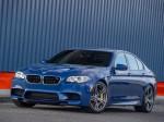 BMW M5 F10 USA 2014 Photo 03