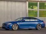 BMW M5 F10 USA 2014 Photo 04