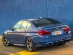BMW M5 F10 USA 2014 Photo 05