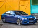 BMW M5 F10 USA 2014 Photo 06