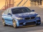 BMW M5 F10 USA 2014 Photo 09