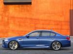 BMW M5 F10 USA 2014 Photo 10