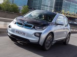 BMW i3 UK 2014 Photo 02