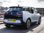 BMW i3 UK 2014 Photo 03