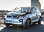 BMW i3 UK 2014 Photo 04