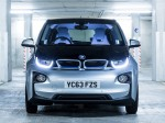 BMW i3 UK 2014 Photo 05