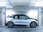 BMW i3 UK 2014 Photo 06