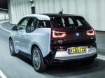 BMW i3 UK 2014 Photo 08