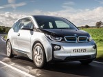 BMW i3 UK 2014 Photo 09
