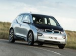 BMW i3 UK 2014 Photo 10