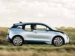 BMW i3 UK 2014 Photo 11