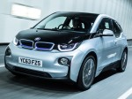 BMW i3 UK 2014 Photo 13