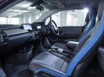 BMW i3 UK 2014 Photo 14