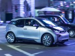 BMW i3 UK 2014 Photo 15
