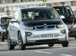 BMW i3 UK 2014 Photo 16