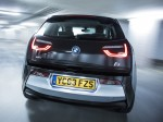 BMW i3 UK 2014 Photo 17
