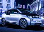 BMW i3 UK 2014 Photo 18